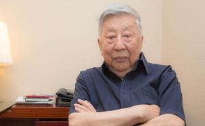 阎肃之子:父亲昏迷20多天现慢慢恢复,什么时候能醒不好说