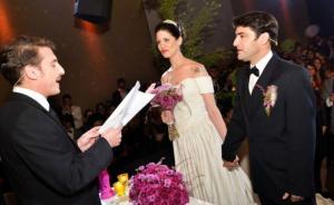 城会玩 阿根廷流行假婚礼