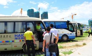 记者暗访三亚游称仍未实现放心消费,副市长回应有投诉马上查