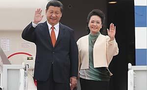 习近平今与朴槿惠会谈,涉朝核、日本、反导三大议题