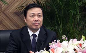江西省委副书记尚勇任中国科协党组书记