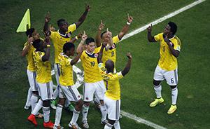 潘采夫:这是史上最好的一届世界杯