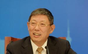 上海市长杨雄:尽快试点QDII2,希望战略新兴板早点推出