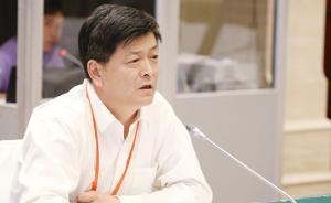 新疆日报社原党委书记、总编辑、副社长赵新尉被双开