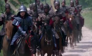 《琅琊榜》如果发生在南北朝,战马为什么不披甲?