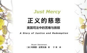 美国最高法院年度报道|正义与慈悲