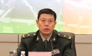 官方证实四川省军区原司令员杨光跃调任云南省军区司令员