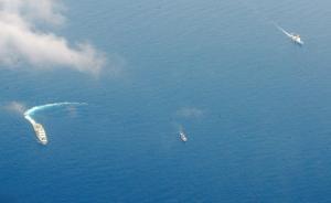 天下会 多国常态化巡航南海蠢蠢欲动,中国该如何争取主动?