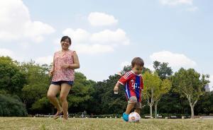 上海长宁区委书记:考虑将中山公园全面打开,变开放式绿地