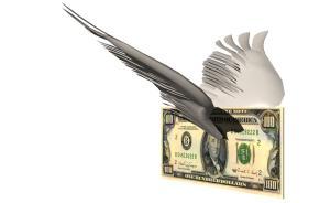 远观〡漫长的逆袭——美元上位史