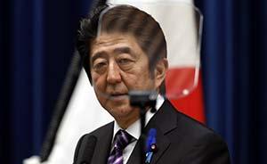 安倍表示新设安保法案阁僚,9月上旬将改组内阁