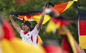 世界杯四强国的主权评级:德国最强,阿根廷最弱
