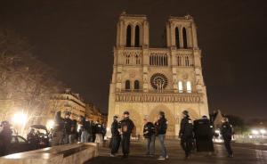 中国驻法使馆:恐怖袭击不影响游客正常出入法国