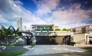 华人富豪花千万新西兰元购海景豪宅,与新西兰总理做邻居