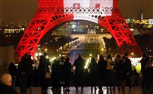 巴黎恐袭案与世界秩序的困境