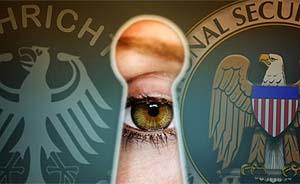 """德国遭受""""双料间谍""""风波,与美关系或陷低谷"""