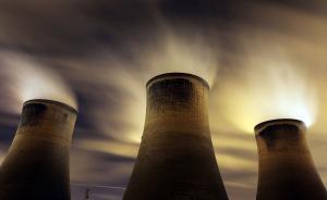 巴黎气候大会前夕,英国宣布2025年关闭所有燃煤电厂