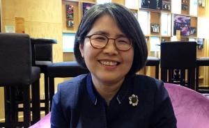 韩国最严反腐法提案人:收小钱入刑,让公务人员有借口拒请托