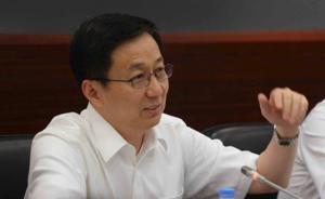 韩正:群团改革不再搞试点,市级工青妇组织和16区县齐步走