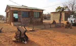 非洲反禁猎者的抗议:反对狩猎只是不愁吃穿者的一厢情愿
