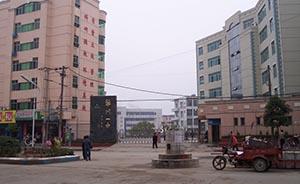 江西一学校迁新址2年至少5人患白血病,校方被指漠视装修污染