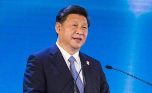 习近平:应对全球气候变化,任何一国都无法置身事外