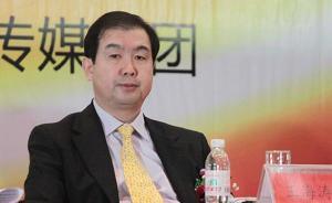 青岛报业集团原总经理王海涛被双开,与他人发生不正当性关系