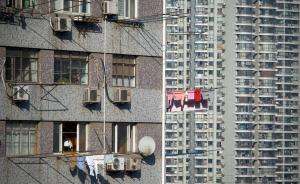 上海26万栋无电梯旧居民楼更新已无技术障碍,政策仍需调整