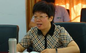 宁波市委常委、鄞州区委书记陈奕君再度获任副市长