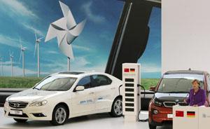 三类新能源车免征车辆购置税,一辆车能省上万元