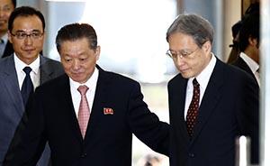 观察|朝鲜制裁部分解除,日朝为何选择此时交涉?