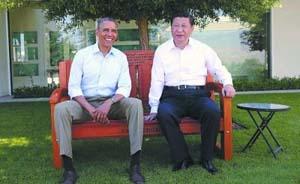 """亚太""""安全靠美、经济靠中""""的二元结构未必消极"""