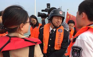 福建再启大规模海上执法,两岸协同执法日趋常态化