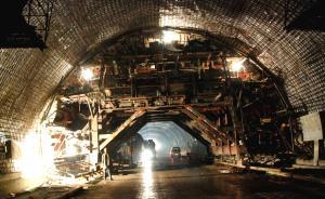 全球最长跨海隧道怎么建:铁路总公司牵头,投资额超两千亿