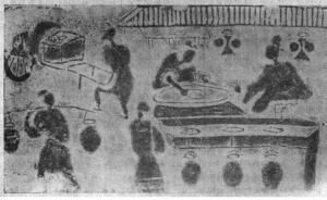 海昏侯墓出土蒸馏器,中国白酒历史提早千年?