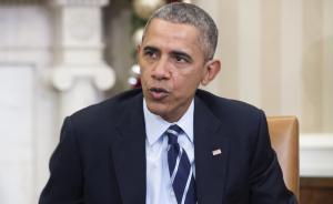 奥巴马称加州枪击案或与恐怖袭击有关,嫌犯与极端分子有接触