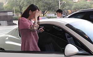 """严打""""黄赌毒"""":北京警方一月内连抓4""""名人"""""""