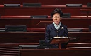 香港政改五部曲下周二开启,英国发报告暗为