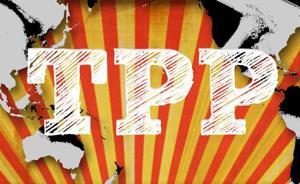 美侨界欲助推台湾加入TPP,两岸经贸协商8月或重启