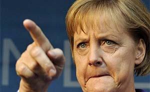 默克尔怒了!德国宣布驱逐美国驻德情报主管