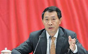 广东一日宣布四官员落马,广州落马副市长曾是万庆良下属