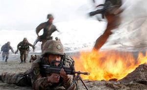 总政谈军改:坚决打赢深化国防和军队改革这场攻坚战