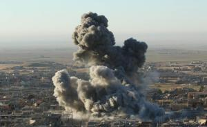美国证实IS利比亚地区领导人被炸死:上月中旬空袭中丧生
