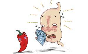 【问答】吃辣为什么会拉肚子?哪些人易发胖?