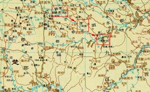 《芈月传》里的春申君真的来过上海吗