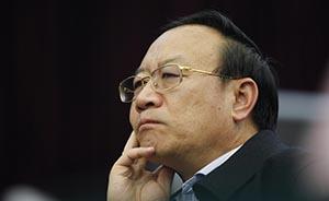 云南省委常委张田欣被免职,三年前遭举报,举报者受处分