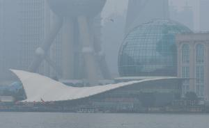 上海拆陆家嘴景观酒店海鸥舫,打通黄浦江21公里滨江大道