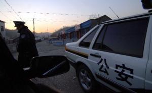 云南一醉汉带20人替子出气冲入学校打老师,父子均被刑拘