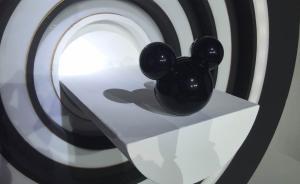 """迪士尼""""电视盒子""""登陆中国,明年可订上海迪士尼乐园门票"""