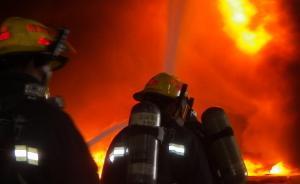 辽宁葫芦岛一在建矿井副井因电焊发生火灾,致13死10伤